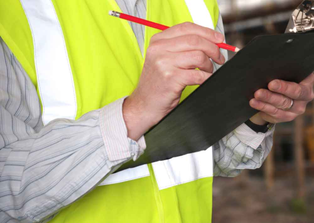 SAFETY INSPECTION & CERTIFICATION SERVICES