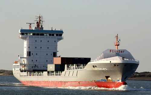 GENERAL CARGO HANDLING (AIR, SEA, ROAD)