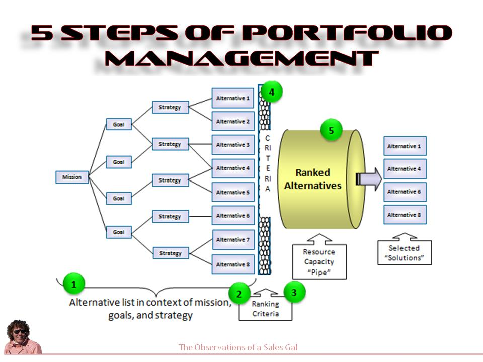 ADVANCED DECISION ANALYSIS WITH PORTFOLIO AND PROJECT MODELING