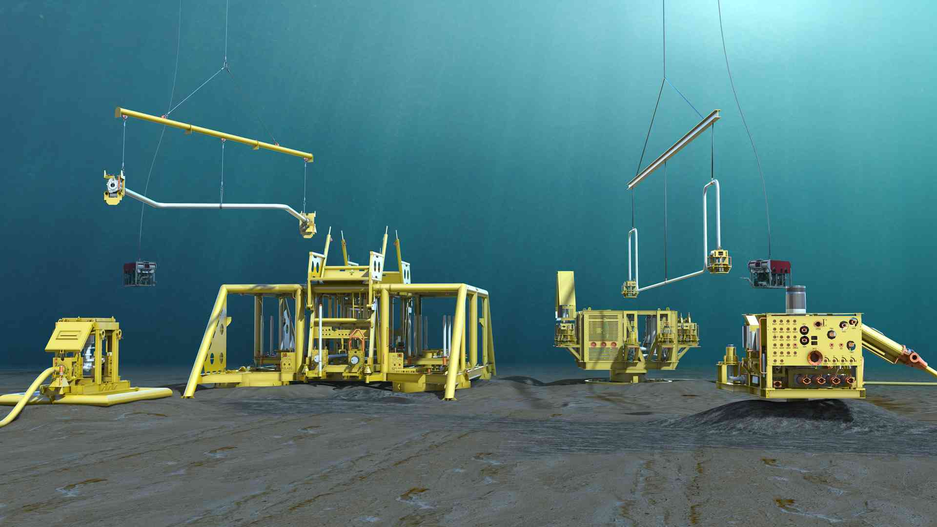 FUNDAMENTALS OF SUBSEA SYSTEMS - SS-2