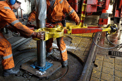 BASIC DRILLING OPERATIONS COURSE