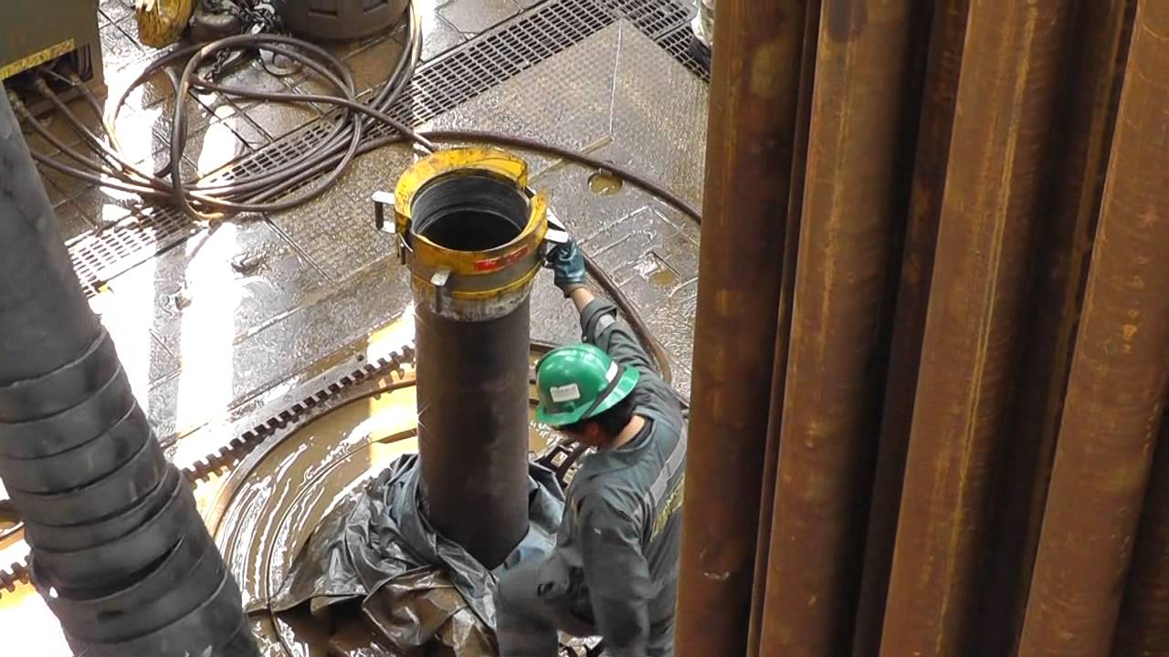 CASING AND CEMENTING - CAC