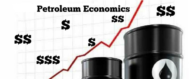 BASIC PETROLEUM ECONOMICS